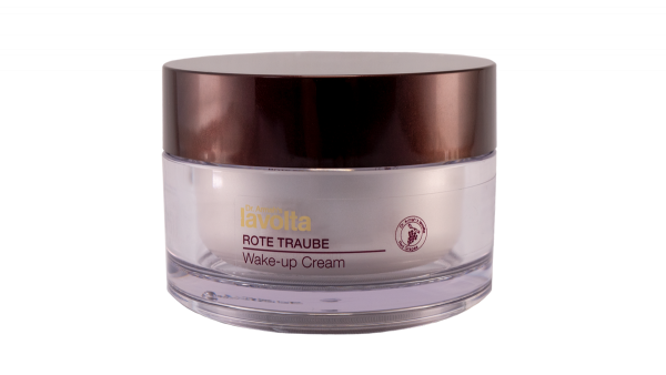 Rote Traube Wake-up Cream