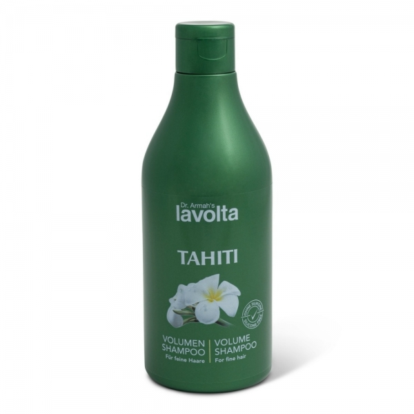TAHITI Volumenshampoo 500 ml