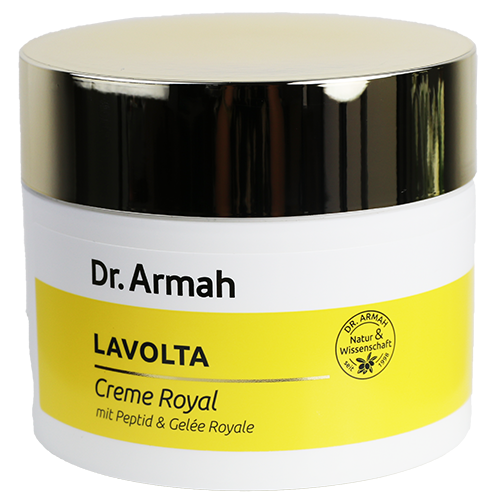 Creme Royal 200 ml