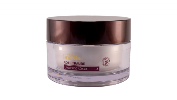 Rote Traube Sleeping Cream