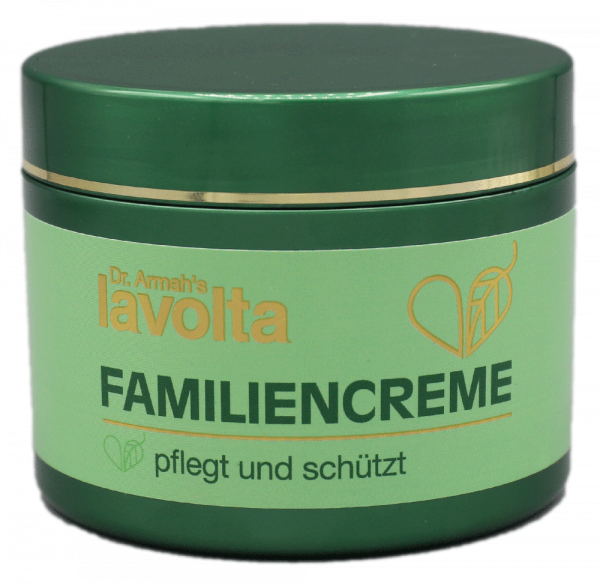 Familiencreme 200 ml