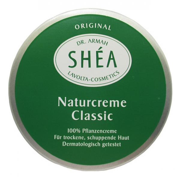 Shéa Naturcreme Classic 225 ml - Limited Edition RETRO