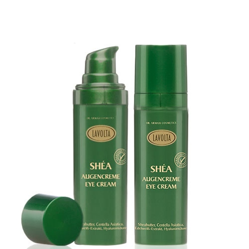 SHÉA Augencreme 30 ml DUO