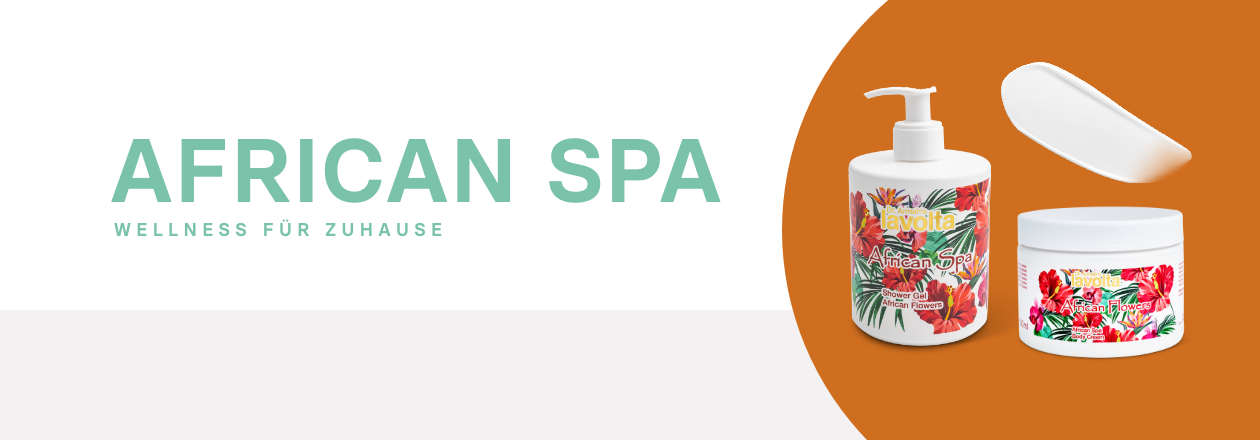 African Spa