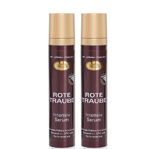 ROTE TRAUBE Intensiv Serum DUO