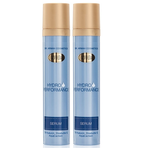 HydroPerformance Serum Duo