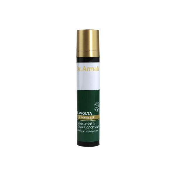 Parakresse Ultra Wrinkle Relax Concentrate 50 ml