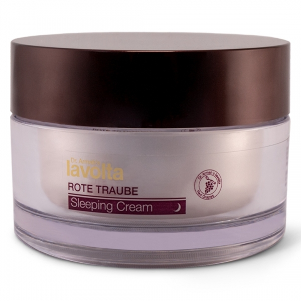 ROTE TRAUBE Sleeping Cream 100 ml
